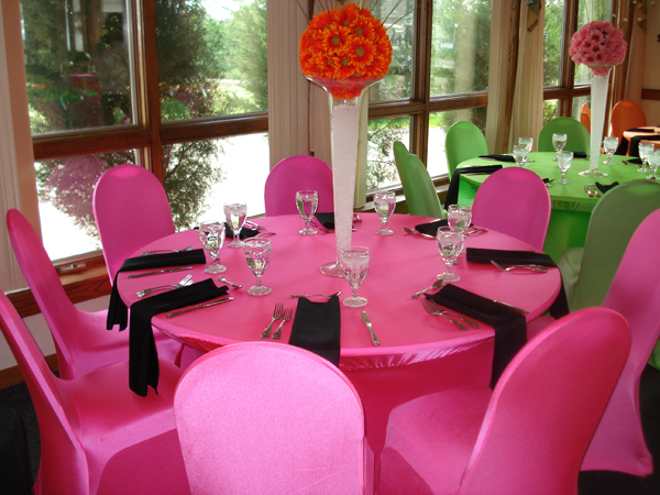 ... Neon Spandex Chair Covers Spandex Chair Covers ...