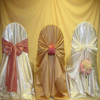 specialty event chair covers